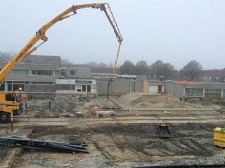 bouw castricum