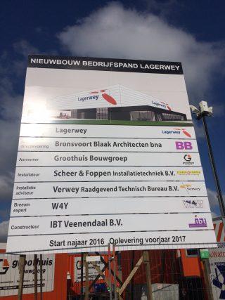 brosnvoort blaak architecten lagerwey bedrijfspand barneveld #4